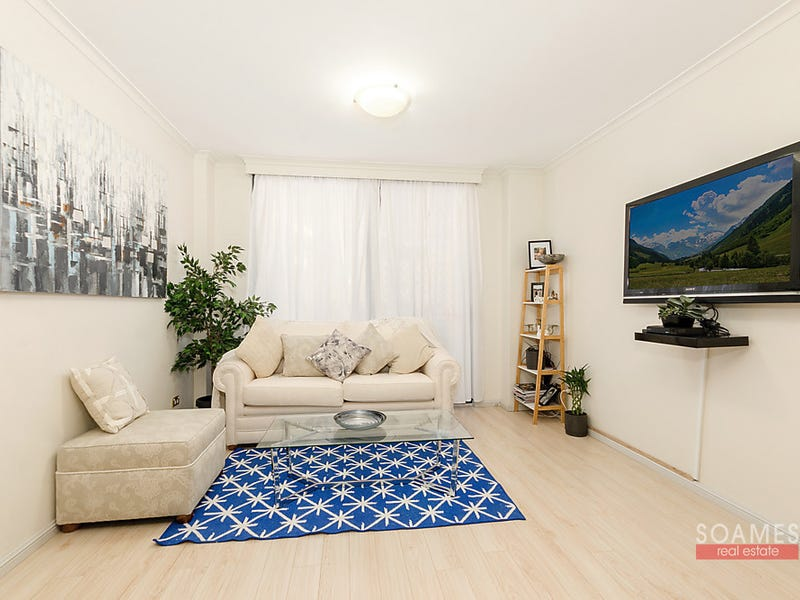 4/121-133 Pacific Highway, Hornsby, NSW 2077