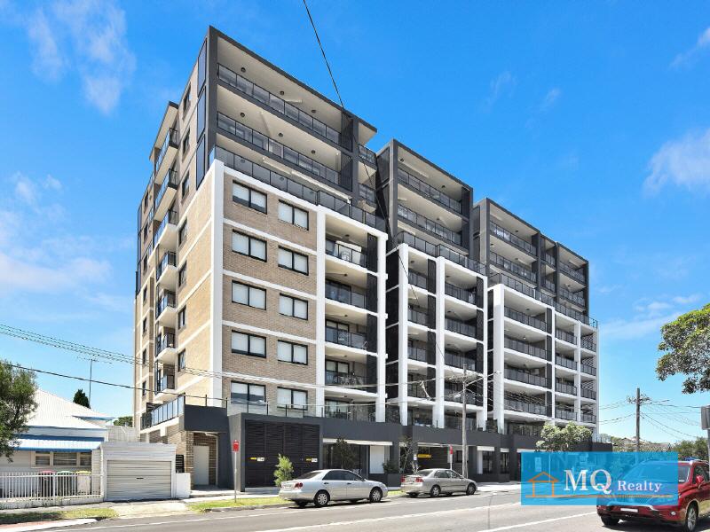 8 27-29 Mary Street, Auburn, NSW 2144