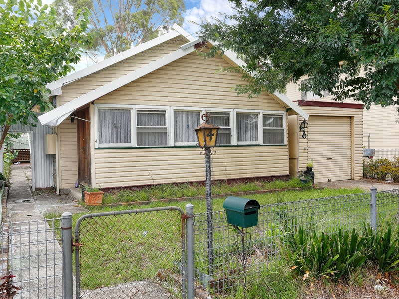 4 Killeen Road, Auburn, NSW 2144