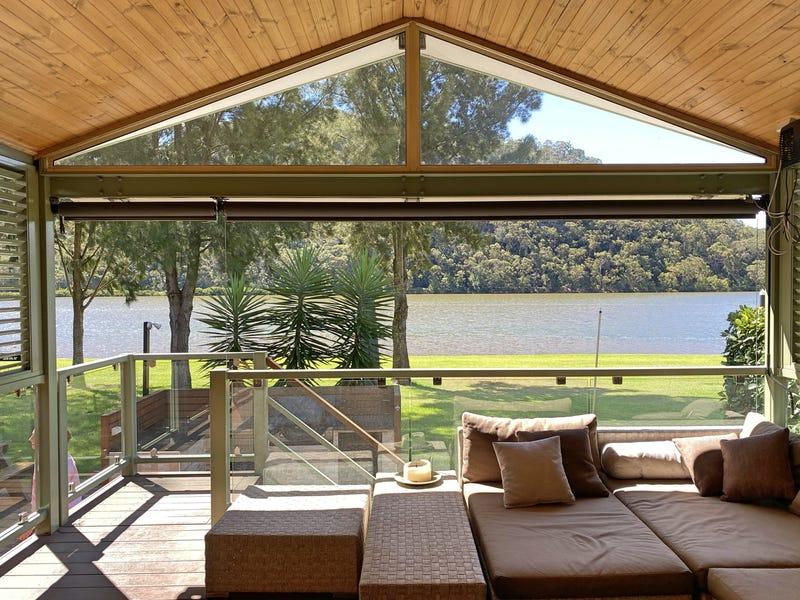 Villa 39/2868 River Road, Wisemans Ferry, NSW 2775