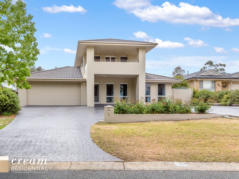 84 Harrington Circuit, Kambah, ACT 2902