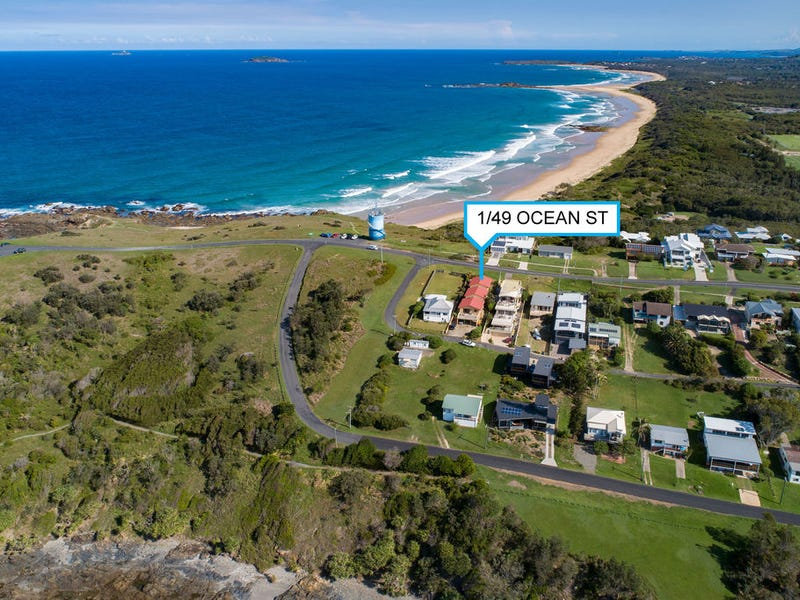 1/49 Ocean Street, Woolgoolga, NSW 2456
