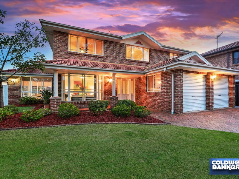 18 Woodlake Court, Wattle Grove, NSW 2173