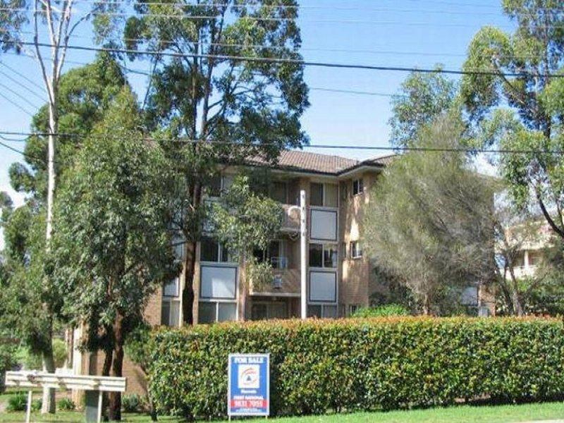 16/18-20 Bruce Street, Blacktown, NSW 2148