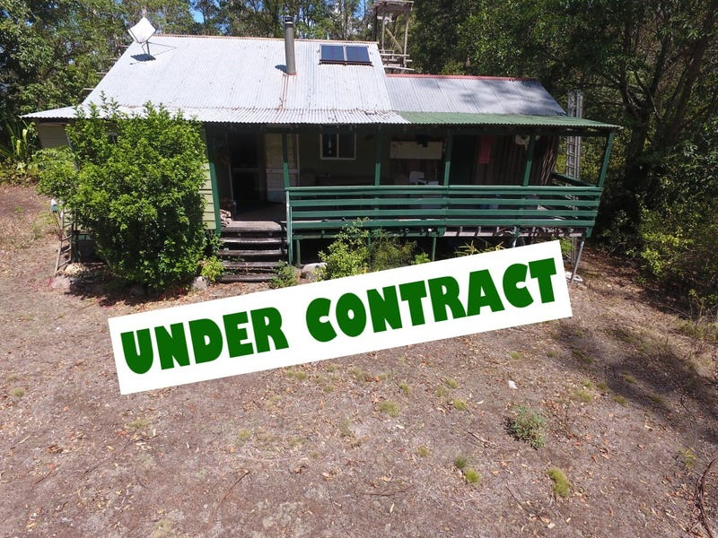 1349 Grady's Creek Road, Loadstone, NSW 2474