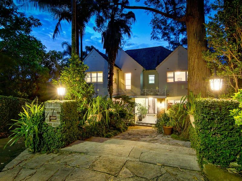 5-7 Myall Avenue, Wahroonga, NSW 2076