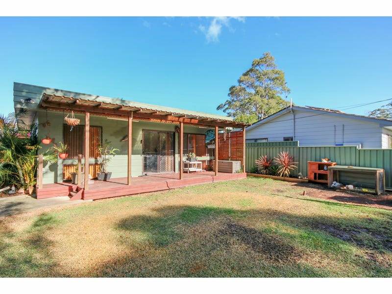 112 The Wool Road, Sanctuary Point