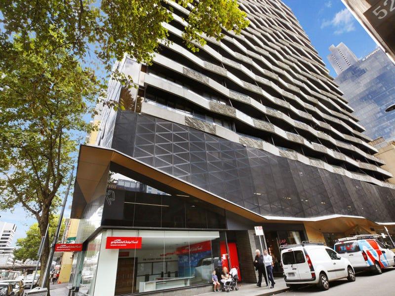 1401/7 Katherine Place, Melbourne