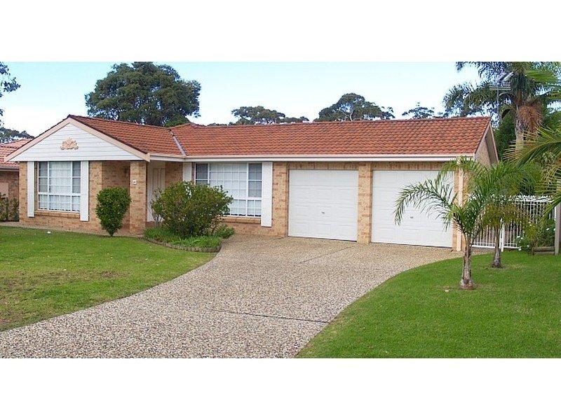 14 Cronin Place, Callala Bay, NSW 2540