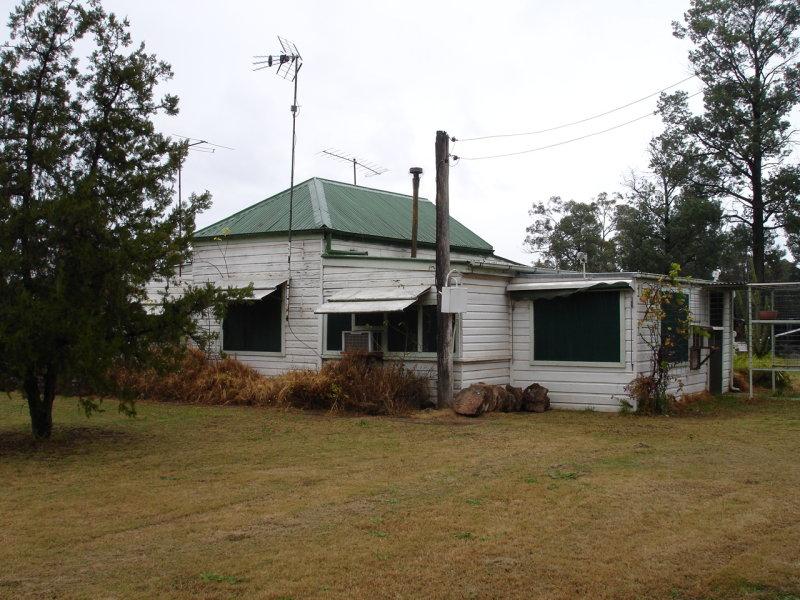 51 Cypress Way, Gwabegar, NSW 2356