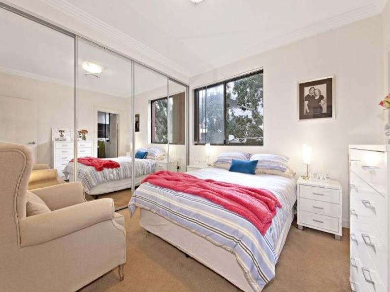 4/418 Lyons Road, Five Dock, NSW 2046