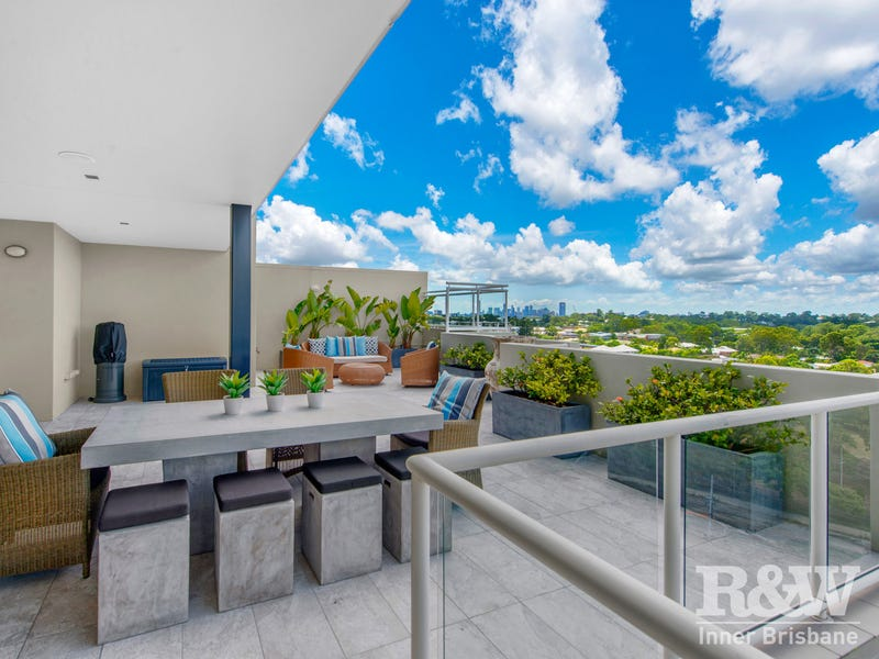 42/22 Riverview Terrace, Indooroopilly, Qld 4068