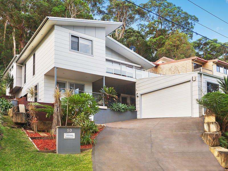 53 Broadwater Drive, Saratoga, NSW 2251