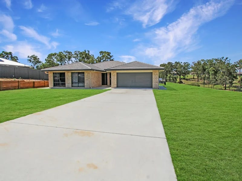 16 Nagle Cres, Hatton Vale, Qld 4341