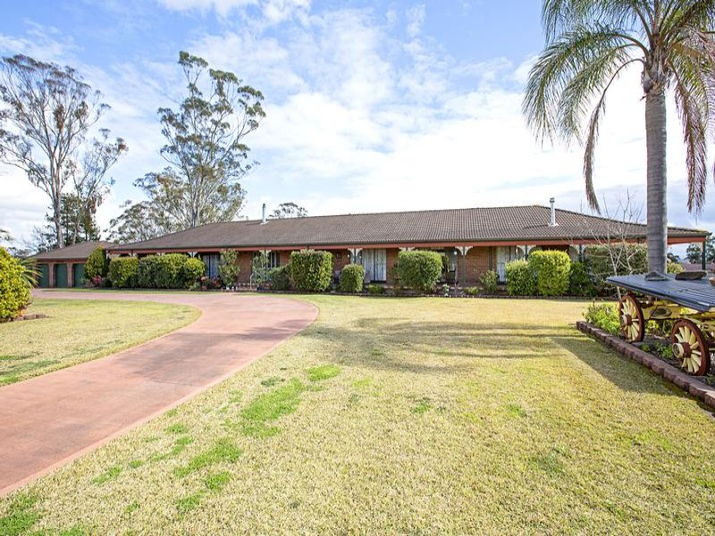 97 Allenby Road, Rossmore, NSW 2557
