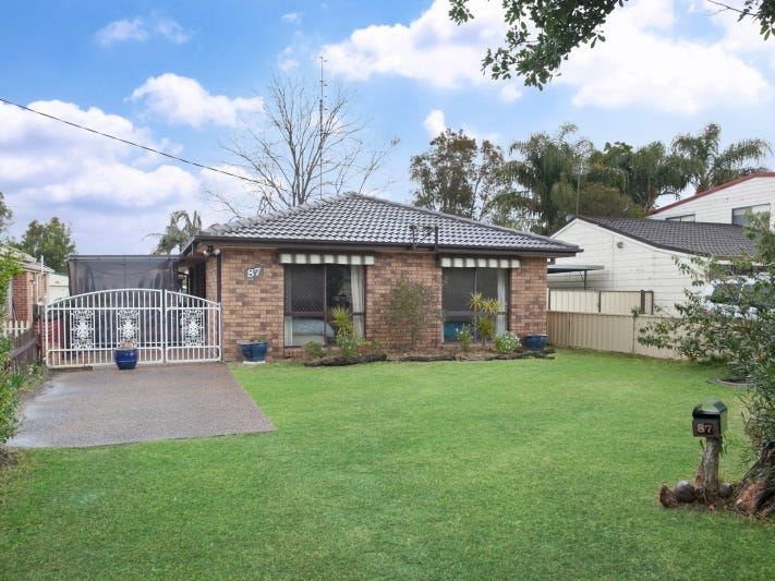 87 Tilligerry Track, Tanilba Bay, NSW 2319