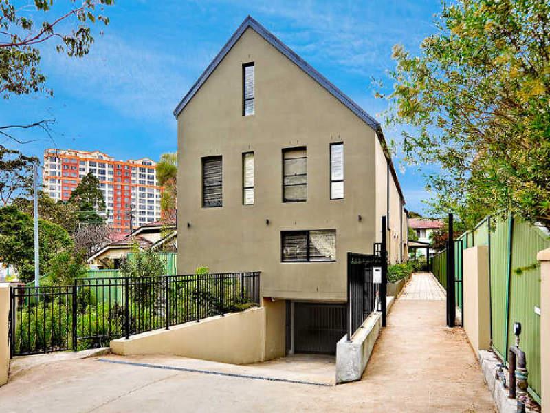 3/62 Albert Road, Strathfield, NSW 2135