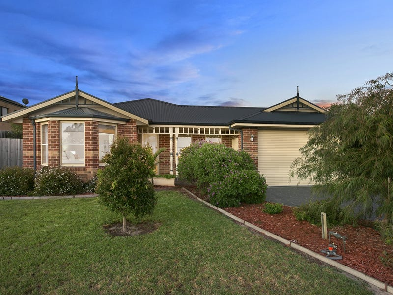 7 Serra Close, Langwarrin, Vic 3910