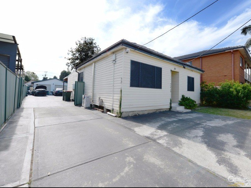 Address available on request, Yennora, NSW 2161