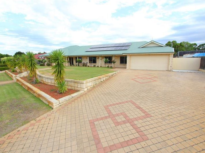 42 Horseshoe Circuit, Henley Brook, WA 6055
