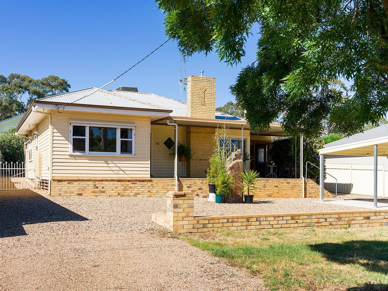 56 William Street, Castlemaine, Vic 3450