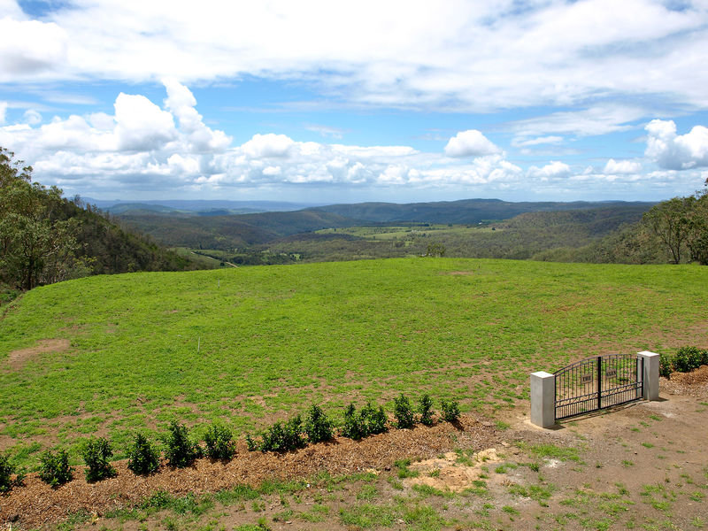 Lot 3 Mount Neale Road, Ramsay, Qld 4358