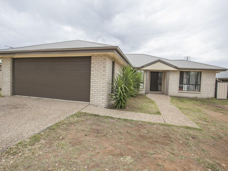 80 Price Street, Chinchilla, Qld 4413