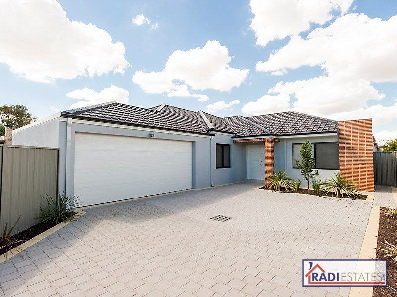 48A Bath Road, Morley, WA 6062