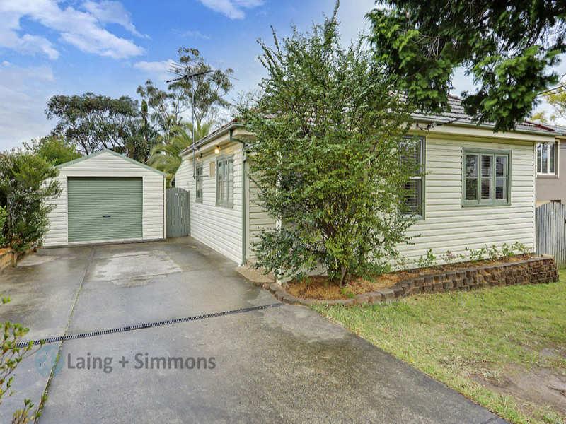 8 Kuring-Gai Chase Road, Mount Colah, NSW 2079