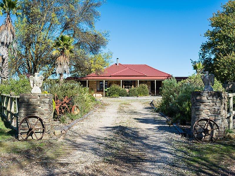 2 Kingsway Road, Kangarilla, SA 5157