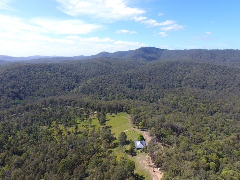 1451 Dungay Creek Road, Wittitrin, NSW 2440