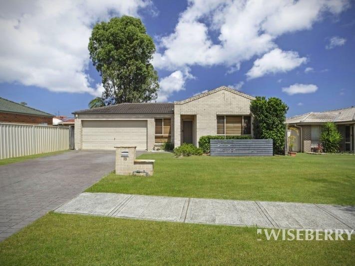 18 Marsden  Road, Blue Haven, NSW 2262