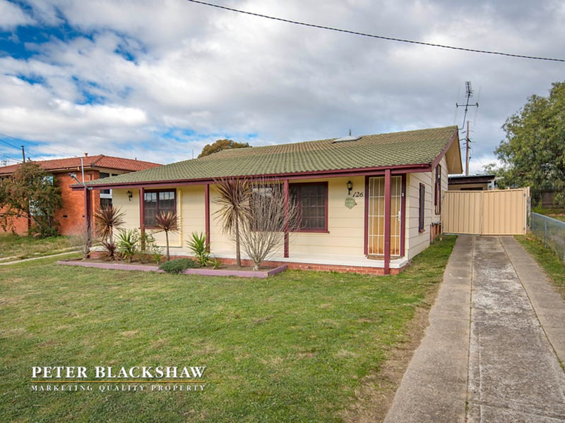 126 Cameron Road, Karabar, NSW 2620