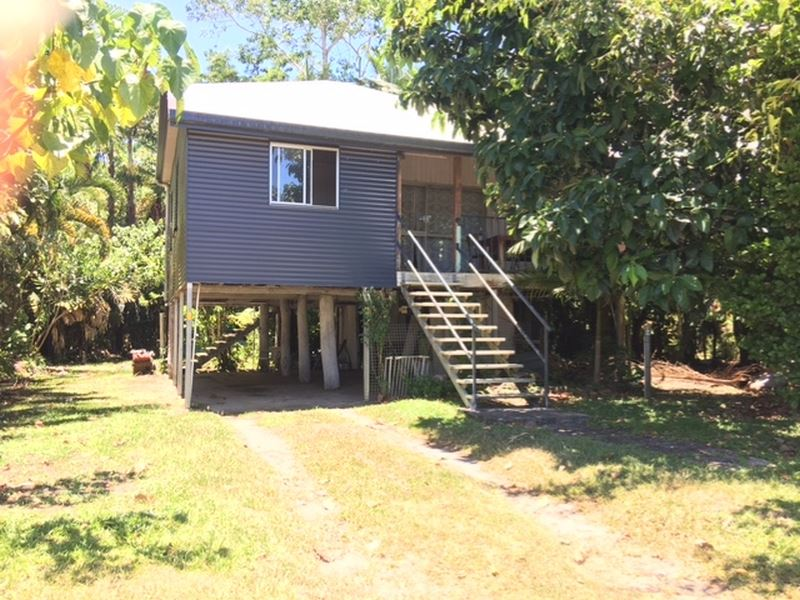 7 Clyde Road, Babinda, Qld 4861