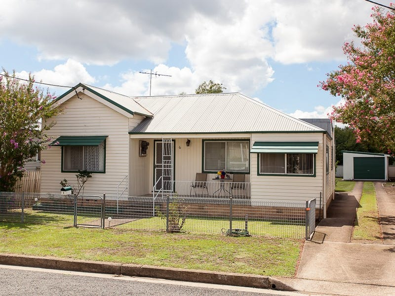 6 Hilda Street, Cessnock, NSW 2325