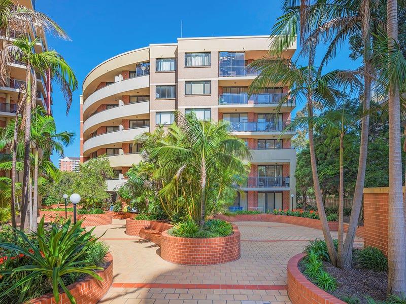 11/1-3 Beresford Road, Strathfield, NSW 2135