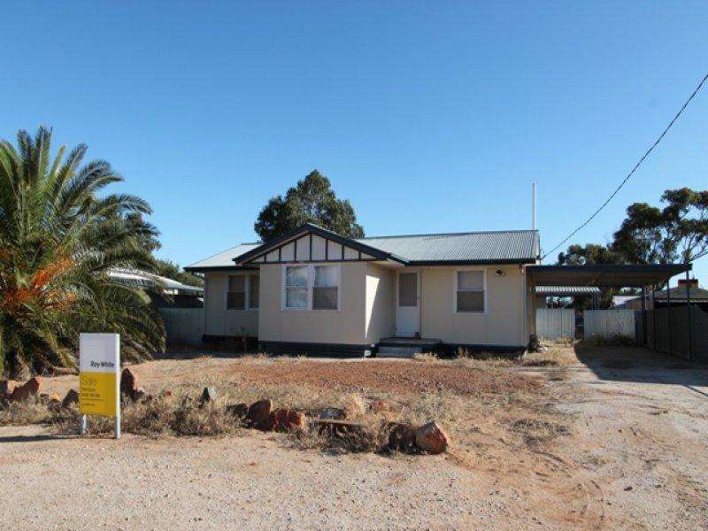4 Railway Terrace, Rudall, SA 5642