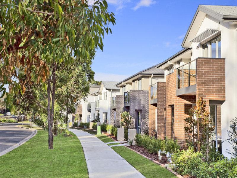 2220/1 Nelore Avenue, Cecil Hills, NSW 2171