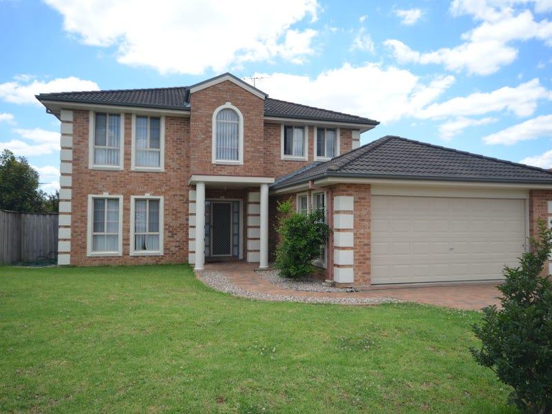22 Arizona Place, Stanhope Gardens, NSW 2768