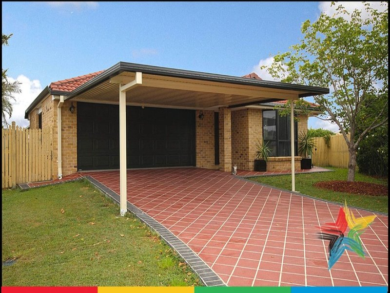 23 Lake Somerset Court, Logan Reserve, Qld 4133