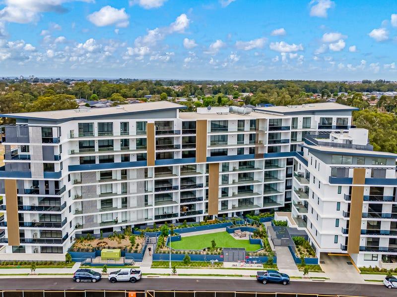 510C/2 Calabria Lane, Prairiewood, NSW 2176