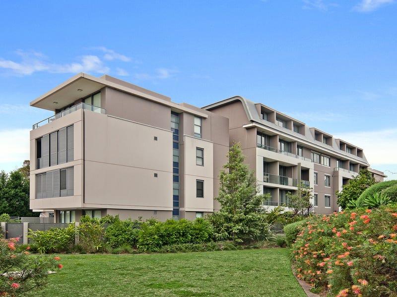 B314/3-11 Burleigh Street, Lindfield, NSW 2070