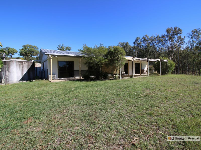 56 Slaughter Yard Road, Mount Perry, Qld 4671