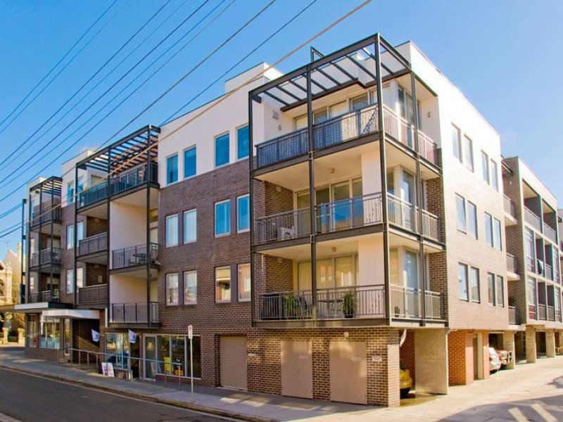 108/2 Albert Street, Randwick, NSW 2031