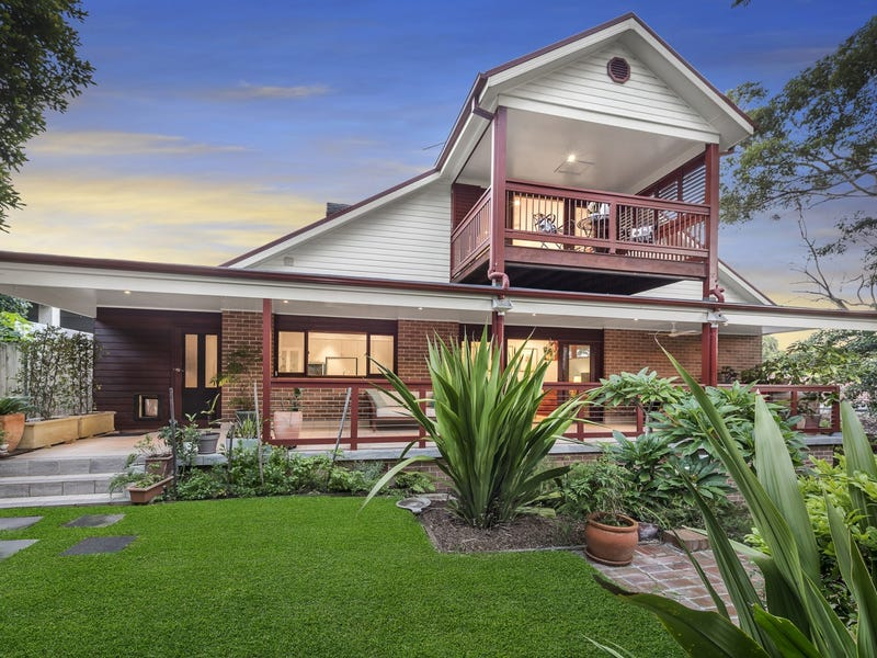 4 Stratford Avenue, Denistone, NSW 2114