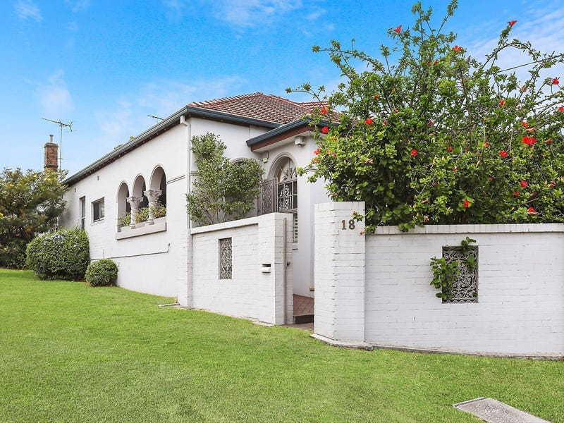 18 Mons Avenue, Maroubra, NSW 2035