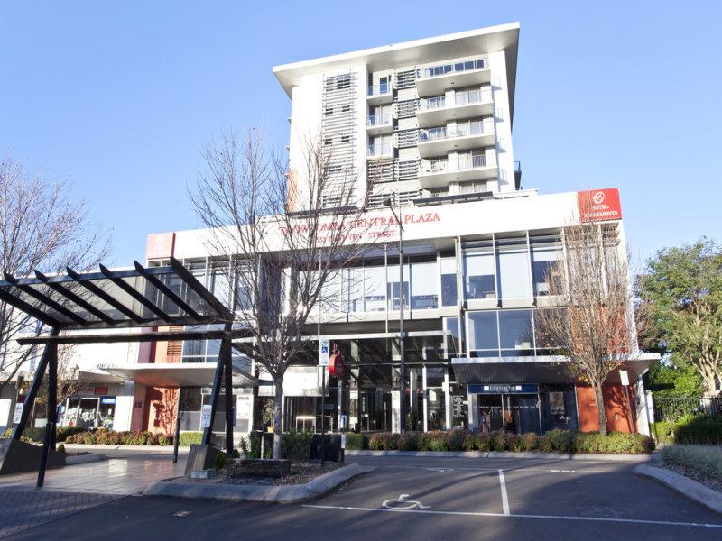 Unit 610/532- 544 Ruthven Street, Toowoomba City, Qld 4350