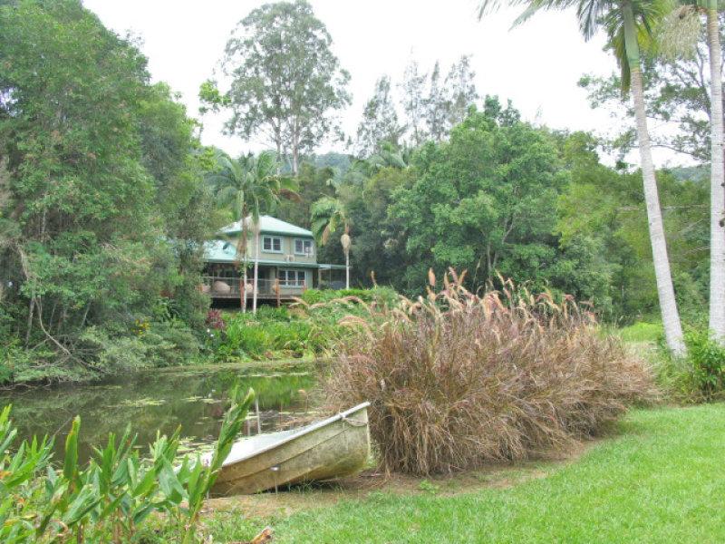 102 Braeside Drive, Uki, NSW 2484