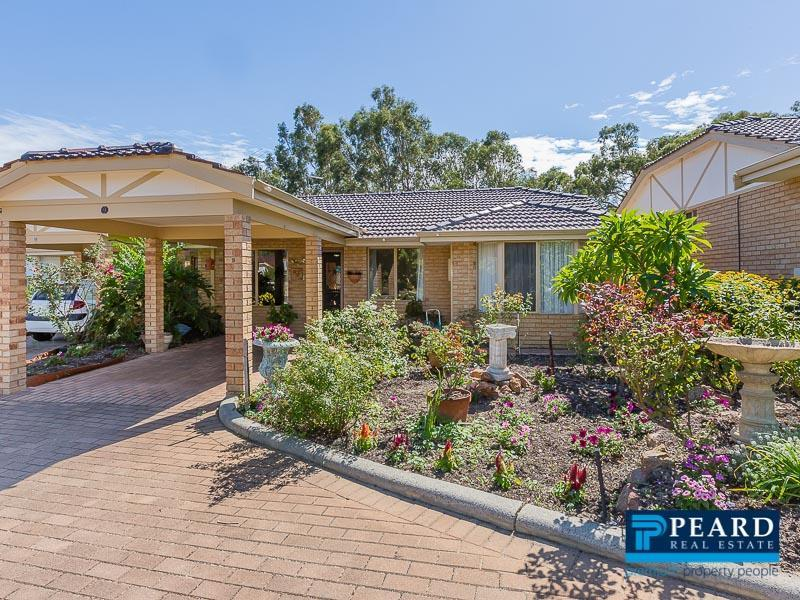 9/33 Brookside Avenue, Kelmscott, WA 6111