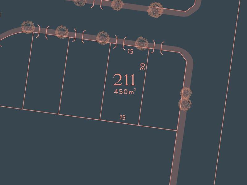 Lot 211, Queensridge Grove, Fyansford, Vic 3218
